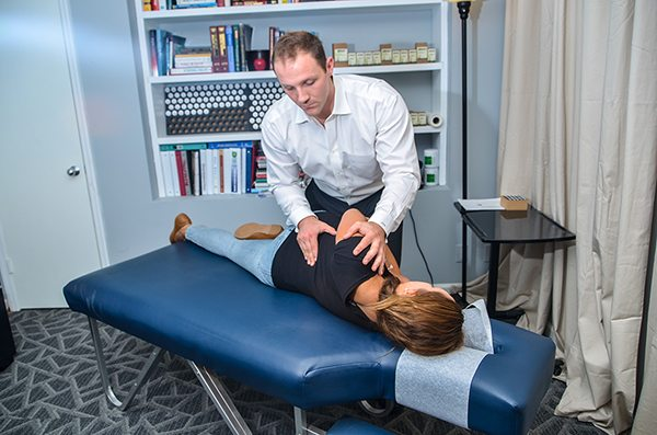 Chiropractic Care | Wise Health Solutions