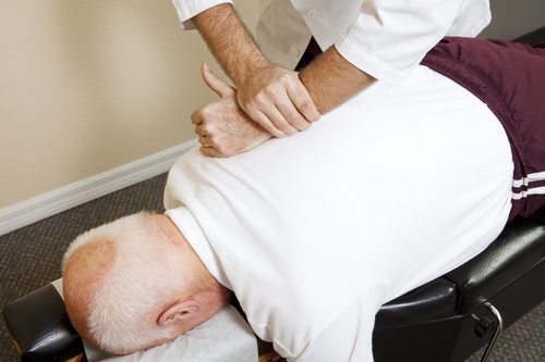 Health and Wellness through Chiropractic